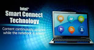 Intel® Smart Connect Technology có tính năng gì?