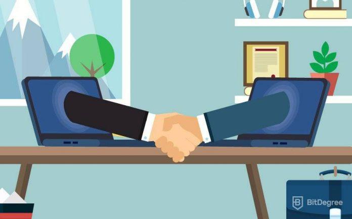 Smart Contract hoạt động ra sao?