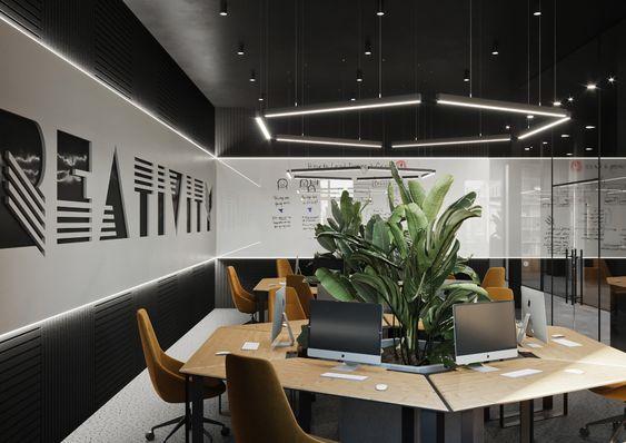 Smart office luôn là mơ ước của bất kỳ doanh nghiệp nào