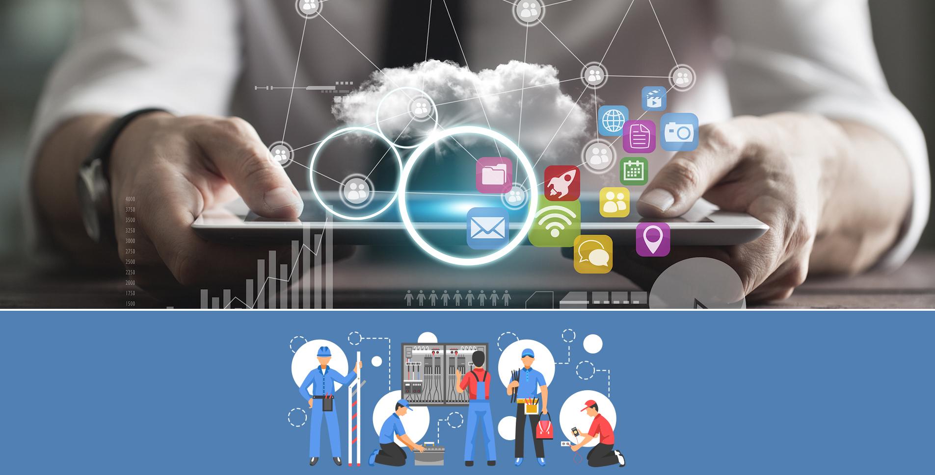 MES hỗ trợ lập kế hoạch và điều độ sản xuất kinh doanh