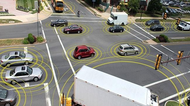 Giải pháp giao thông thông minh