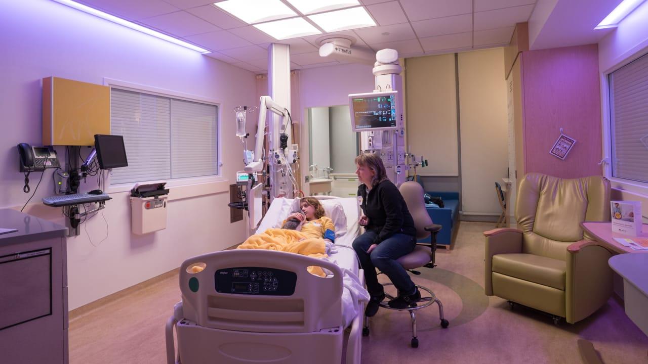 Lợi ích khi sử dụng công nghệ HCL trong bệnh viện