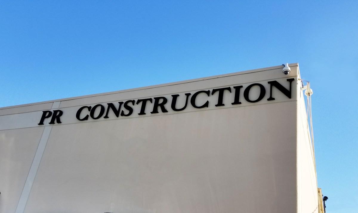 Tòa nhà thông minh PR Construction (San Francisco, California)