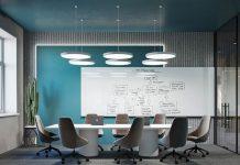 Smart office luôn tạo ra không gian tối ưu cho hiêu suất lao động