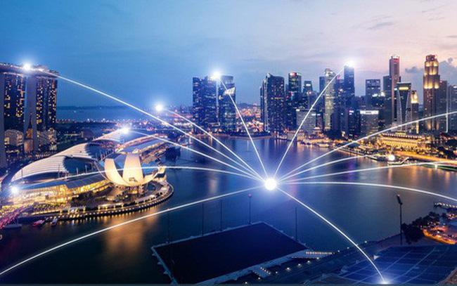 Thành phố thông minh (Smart city) là gì?