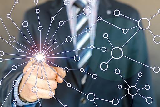 Bạn đã tìm được câu trả lời cho thắc mắc Mesh network là gì?